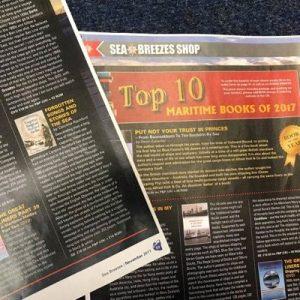 Caroline Rochford Sea Breezes Magazine