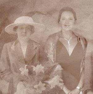 Caroline Rochford, professional genealogist