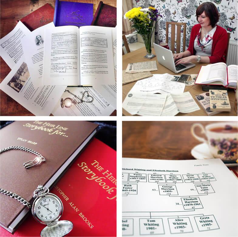 Professional Genealogist